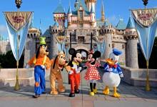 L'arte, l'urbanistica e tutti a Disneyland