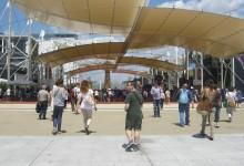 EXPO no EXPO sì EXPO però: un reportage
