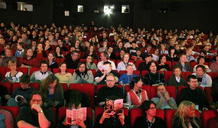 Tutti al cinema