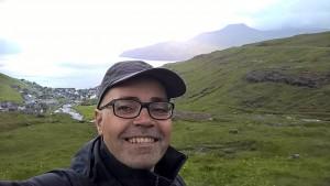 Kvívík Isole Faroe