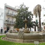 fontana palazzo ducale martina franca