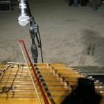Emian soundcheck 2