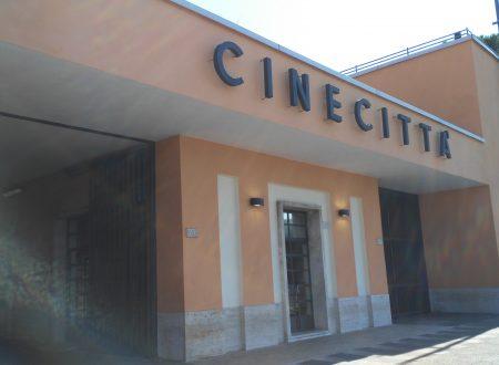 Un giorno a Cinecittà