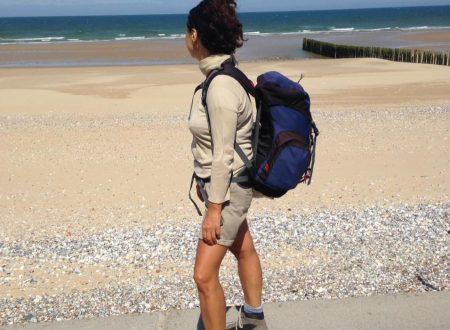 Sulle tracce d'Europa lungo la Francigena: l'esperienza del cammino di Anna Lisa
