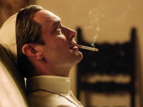 """The Young Pope"" come l'ho visto io  (tranquilli, no spoiler)"