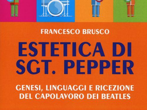 Estetica di Sgt. Pepper
